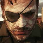 Metal Gear Solid V: Ground Zeroes AND Phantom Pain coming to Steam