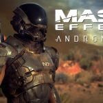 2 Minutes of Mass Effect: Andromeda Gameplay